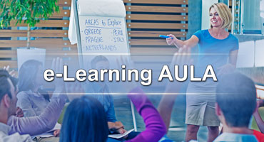 e learning aula web